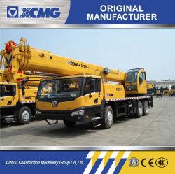 최신 판매 XCMG 트럭 기중기 판매를 위한 25 톤 중국 이동 크레인 트럭 Qy25K