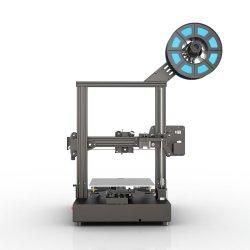 منتج جديد بالجملة طابعة جديدة رخيصة سطح المكتب FDM 3D للحرف