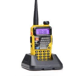 Baofeng UV-5re Dual Band Ham Radio UV-5re Baofeng UV 5re Zender/ontvanger mobiele tweerichtingsradio Handheld Walkie Talkie