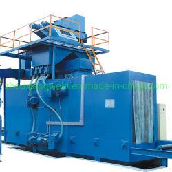 Plaque en acier de haute qualité Structure en acier du tuyau de la Machine de sablage