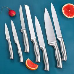 Высокое качество кухни из нержавеющей стали комплекта ножей RT1033