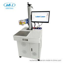 Fibre/machine à gravure laser CO2/UV/marqueur laser Machine/gravure Machine d'impression d'équipement/Logo pour machine de marquage au laser Métal/Plastique/bois