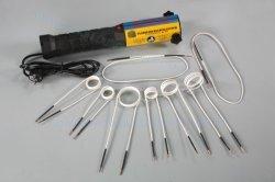 Kit riscaldatore a induzione magnetica con condotto da 110 V/220 V per uso automobilistico senza fiamma Riscaldare KIA-1000