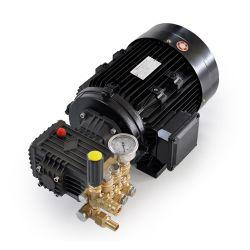 Efd1812-30A3 3Квт медь мотор переменного тока с внутренним шаровым шарниром двигатель насоса для очистки машины