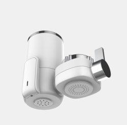 Новейшие горячая продажа нового дизайна в водопроводной воде фильтр используется на вентиль с керамическим покрытием фильтра под струей воды водопроводной водоочиститель диспенсер для воды с индикатором