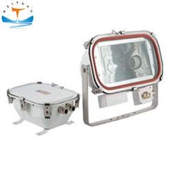 500W de aluminio resistente al agua de 1000W LED halógenas de tungsteno Marina/Proyector Accesorios para barcos