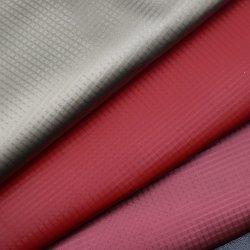 Vaporizador de cuero sintético de vinilo tronco Cuero Cuero sintético para la producción de etiquetas