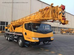 Veículo Rolante /Grua móvel 25ton Guindaste-50ton Guindaste-70ton Guindaste Qy25K5-I/Qy25K5a/Qy50KA/Qy70kh