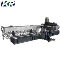 Tse-75 de boa qualidade Máquina de extrusão de alimentos para animais de estimação