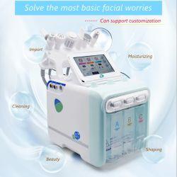 의료용 산소 플랜트 작은 기포 Hydra 페이셜 장비