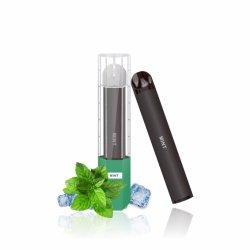 Una sigaretta elettronica a gettare accettabile dei 500 soffi dell'OEM per la promozione