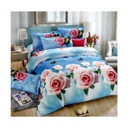Home Textile tissu Belle disperser Bedsheet d'impression utilisé par le tissu de polyester à 100 %
