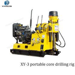 Xy-3 exploração geológica profunda Core Perfuraçaäo para venda