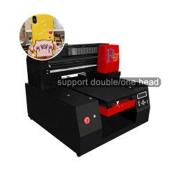 Einzelnes Hauptglas-UVdrucken des hochwertigen Drucker-Dx9