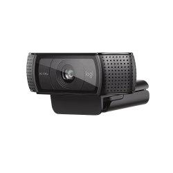 C920 HD PRO веб-камера Full HD 1080P видео вызовов с использованием стерео аудио