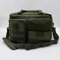 人のための戦術的なおむつ袋のバックパック、大きい防水旅行赤ん坊袋+変更のパッド、絶縁されたポケット、ベビーカーストラップおよびワイプのポケット。 多機能