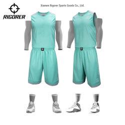 Rigorer Basketball Jerseys Top Sports Jersey には、吸湿性に優れた素材が採用されています