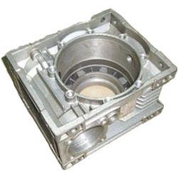 Непосредственно на заводе высокое качество штамповки умирает алюминиевого сплава умирают литой корпус для червя редуктор частоты вращения коленчатого вала