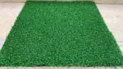 استخدامات متعددة الرياضات عشب اصطناعي لعبة غولف غير اتجاهية عشب اصطناعي محترف حديقة ترف الصناعية