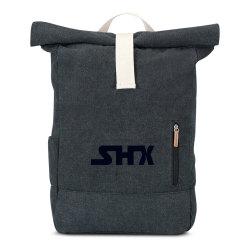 حقيبة ظهر متينة من القماش المتين في حقيبة الظهر الخارجية من العلف حقيبة الظهر حقيبة عادية للسفر بالخارج، حقيبة سفر للرجال