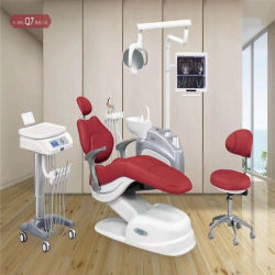 Los instrumentos dentales Medical sillón dental