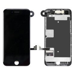LCD-scherm van topkwaliteit voor mobiele telefoons met aanraakscherm voor iPhone 8g