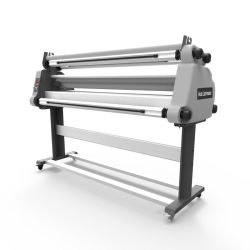 La Chine Fayon marque graphique en vinyle multifonction 1600mm rouleau chaud froid Film Machine de contrecollage