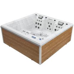 AiFeel 2021 حمام الدوامة الجديد حمام جاكوزي خارجي للبيع