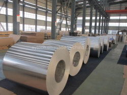 3003 H16 H14 H24 Extra Wide Aluminum Coil for Truck (トラック用の 3003 H16 H14 H24 超 鉄道ボディ