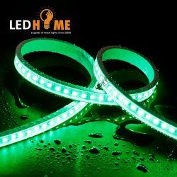 Profilo chiaro lineare puro Anti-Giallastro del neon LED della flessione R/G/B del silicone