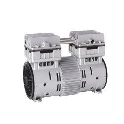 750W Mini Rocking Piston exempt d'huile compresseur à air pour faire de la pompe et Oxygenerator Exygen 10L