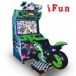 Het Rennen van de Arcade van de Motorfiets van Motogp van het Park van Ifun de BinnenMachine van het Vermaak Moto van de Simulator van de Machine van het Videospelletje van Moto van de Verkoop van de Machine van het Spel Hete Populaire Video Gp