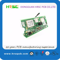 PCB FR4&PCBA pour meuleuse d'Angle électrique