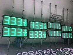 Высокая яркость водонепроницаемые 12'/15'/18'/22'' цена бензина под руководством газа для использования вне помещений