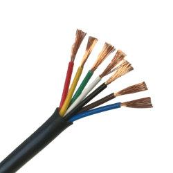 Cavo di collegare dell'isolamento del PVC di Awm UL2464 per il cavo del calcolatore