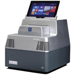 Bioer Linegene distintivo 9600 além de PCR em Tempo Real Qpcr com análise de dados para ciências da vida de separação de ADN Máquina Médica