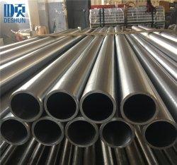 Hydraulischer der Präzisions-SAE1020/1045 Ck45 poliertes inneres und pneumatischer Zylinder-Stahlrohr/Gefäß