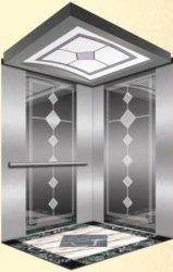 مصعد قياسي 630 كجم لمركز التسوق ومبنى مكاتب ومطعم ومصعد ركاب