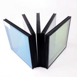 Экономия энергии с низким E стекла/ изолированный стекла для создания наружной стены