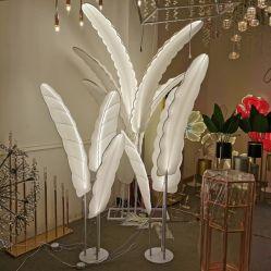 Bruiloft Verlichting Achtergrond Decoratie Bruiloft Hall Layout Display Stage Props Benodigdheden