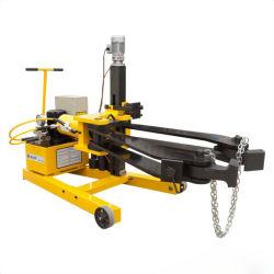 Tenditore idraulico automatico dell'attrezzo da 100 tonnellate per il grande attrezzo