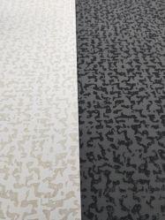 Modernes Qualitäts-Hotel-bedruckbare Baumaterial-wasserdichte Wand-Papier-Kunst für Hauptdekoration