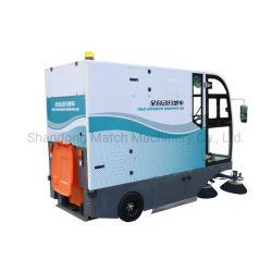 판매를 위한 지면 스위퍼 기계에 새로운 살균 장비 S20 탐