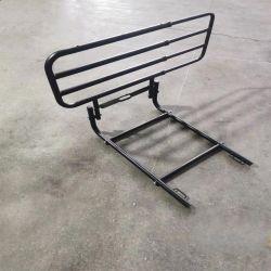 Segurança Proteção Bedrails destacável para idosos