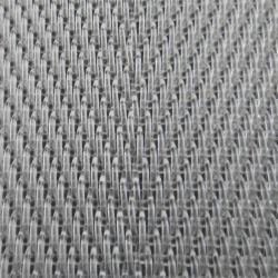 Anti-Alkali écran de filtre pour l'industrie chimique