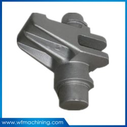 OEM/углеродистая сталь нержавеющая сталь Silca соль потеряла распыление воскообразного антикоррозионного состава/инвестиций/Precision литой/литой детали