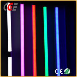 Tube T8 LED lumière LED T8 Changement de couleur Bleu Rouge Vert Jaune Feu du tube d'éclairage du tube à LED de qualité fiable