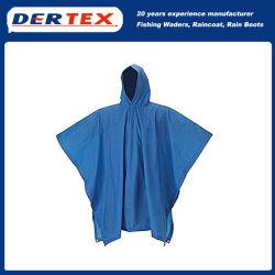 معطف مطر نساء رجال بلاستيك بلاستيك شفاف مطري لا يمكن مقاومة