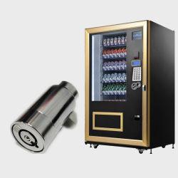 Raylock ha prodotto la serratura chiave tubolare in lega di zinco del tuffatore del contenitore di pistola per il rimontaggio dei distributori automatici