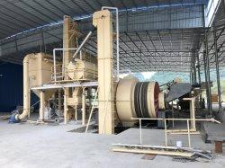 Gzs Procissão Horizontal de Pedra de quartzo Areia siliciosa tornando equipamentos de processamento da máquina